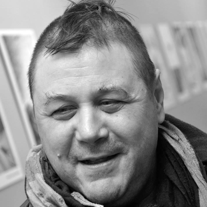 Алексей Иорш